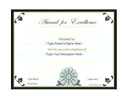 Choir Certificate Template 8 Free Choir Certificate Of Participation Templates Stock