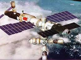 <b>China</b> Unveils <b>Space</b> Station Research Plans - SpaceNews.com