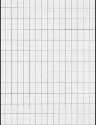 Ferm Living Behangpapier Grid Zwartwit