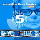 Sunshine Live Classics, Vol. 5