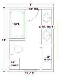 Master Bathroom Dimensions Simple Decorating Design