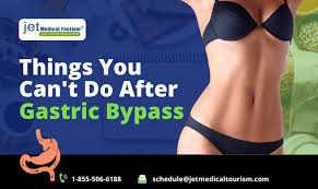 do after gastric byp