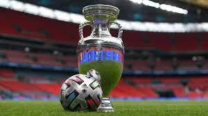 Euro Cup 2020 finals; Italy vs England ...