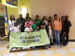PTO Leadership | St. Eugene School