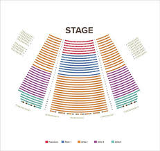 Tuacahn Center For The Arts Seating Chart Seating Charts