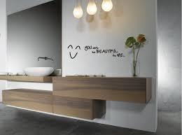 diy bathroom wall decor. Plain Wall Miraculous Bathroom Wall Decor Ideas Throughout Modern  U2014 Stylid Homes  Harmonious And Diy