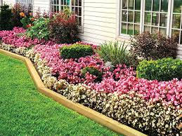 landscape wood edging landscape timbers as flower border installing wood landscape edging landscape wood edging
