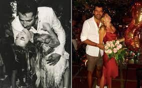Sinem Kobal nereli kaç yaşında eşi kimdir? Sinem Kobal kiminle evli? -  Internet Haber