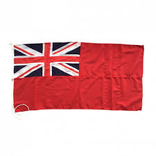 English County Flags Chart Premium Quality Traditional Sewn Red Ensign Flags