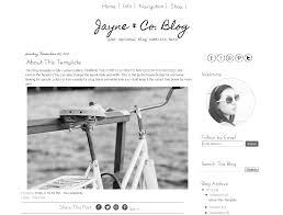 Best Free Personal Blog Wordpress Themes Templates Zillah Theme
