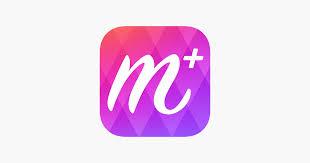 makeupplus on the app