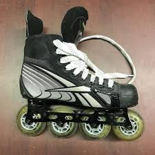 Reebok 1k Inline Skates Senior Size 7