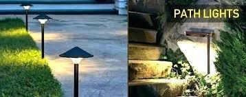 led walkway lights. Low Voltage Path Lights. Simple Light Kits Led Landscape Tulip Lights Walkway A