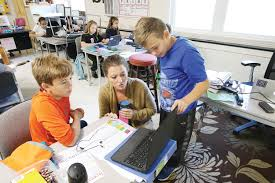 Educator of the Week: Alicia Shoup   Moncure School   The Chatham ...