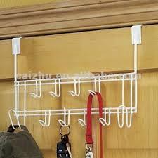 10 Hook Coat Rack Over The Door 100 Hook RackHook Coat RackCloset Door Rack Buy 54