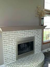 pictures of painted fireplaces painted brick fireplace ideas best red brick fireplaces ideas on brick fireplace