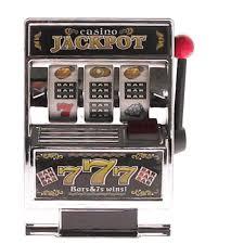 Vending Machine Piggy Bank Classy Casino Jackpot Slot Machine Piggy Bank Fruit Machine Money Box Coin