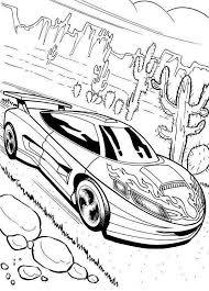Kleurplaat Cars Mack Tropicalweather