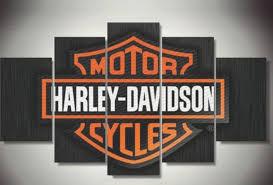 harley davidson wall mural nmedia com intended for harley davidson wall art