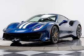 Shop 2020 ferrari 488 pista vehicles for sale at cars.com. Used 2020 Ferrari 488 Pista For Sale Sold Marshall Goldman Beverly Hills Stock B20700