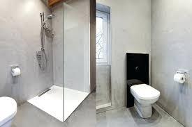 Badezimmer Fliesen Und Putz Putz Badezimmer Wasserfest Bilder Best