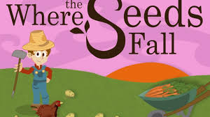 Where the Seeds Fall by Tiffany Rhodes » Stretching the Goal — Kickstarter