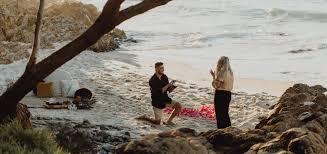 WEDDINGS: 10 Reasons to Get Married in Byron Bay | Byron Beach Abodes