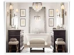 bathroom vanities restoration hardware