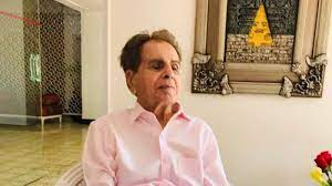 When Dilip Kumar wrote about why he ...