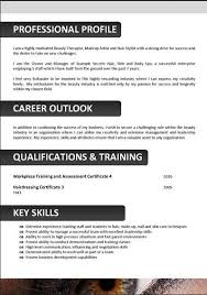 images about latest resume on pinterest   resume examples    beautician cosmetology resume layout   http   topresume info beautician cosmetology