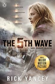 the 5th wave wallpaper probably with a sign and a portrait led the 5th wave book
