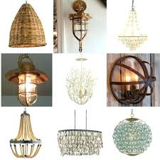 coastal style lighting fixtures best chandeliers hanging lights images on lamps