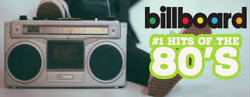 Billboard Charts 1980 Billboard Hot 100 Number One Hits 1980 1989 In The 1980s