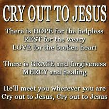 Religious Love Quotes Mesmerizing Cry Out To Jesus Pictures Photos And Images For Facebook Tumblr