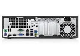 picture of hp elitedesk 800 g1 usff