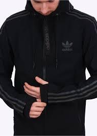 adidas hoodie. \u0026#039;xeno pack\u0026#039; hoody - black / multi coloured adidas hoodie
