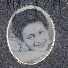 Adele Dee Feldman (1925-2002) - Find A Grave Memorial