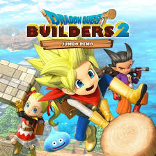 DRAGON QUEST BUILDERS 2 - <b>JUMBO</b> DEMO PS4 | График цен ...