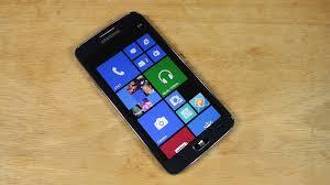 Long Term Review: Samsung ATIV S Neo on ...