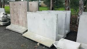 concrete retaining wall blocks precast s