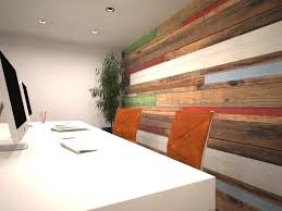 office feature wall. Garden Office Feature Wall 800 X 600 2 W