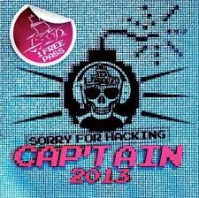 Cap'tain 2013 - Sorry For Hacking  torrent