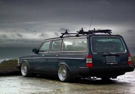 Volvo 200 Series An Unappreciated Classic The Motoring Enthusiast Journal Driver S Seat