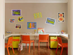 kids office desk. Children Art Desk Home Office Transitional With Homework Room City-and  Country- Kids E