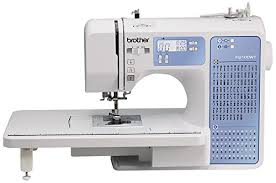 Best sewing machine for quilting Brother FS100WT SE400 - Arts ... & Brother FS100WT Free Motion Embroidery/Sewing and Quilting Machine, White Adamdwight.com