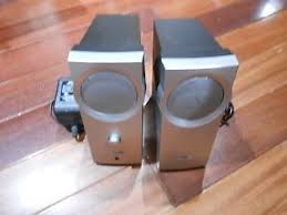 bose companion 2 speakers. image is loading bose-companion-2-speakers-with-pt-263027-power- bose companion 2 speakers