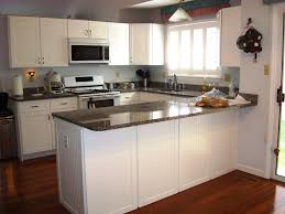 Paint Kitchen Floor Kitchen Cabinet Makeover Paint Kitchen Cabinets For Getting The