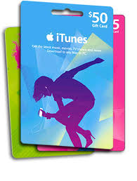 Reload Gift Itunes Card Online