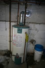 rheem gas water heater 40 gallon. old 40-gallon water heater rheem gas 40 gallon