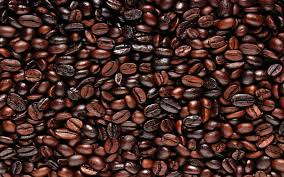 coffee beans desktop background. Simple Background Coffee Beans On Beans Desktop Background O